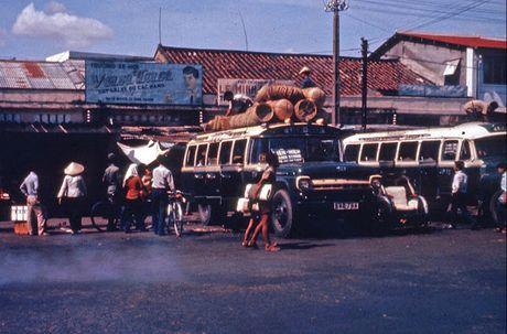 Doc dao giao thong o Viet Nam hoi nhung nam 1960 - Anh 5