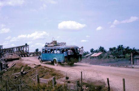 Doc dao giao thong o Viet Nam hoi nhung nam 1960 - Anh 7