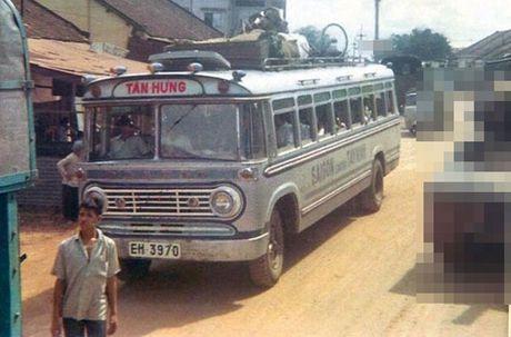 Doc dao giao thong o Viet Nam hoi nhung nam 1960 - Anh 8