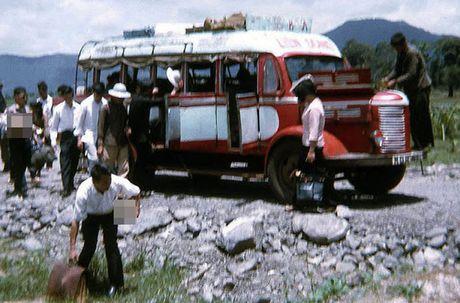 Doc dao giao thong o Viet Nam hoi nhung nam 1960 - Anh 9