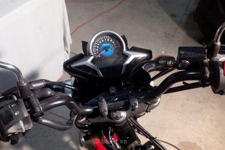 'Hang khung' Honda MSX do dong co len den 250 phan khoi - Anh 8