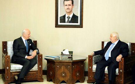 Noi lai no luc giai quyet khung hoang Syria - Anh 1