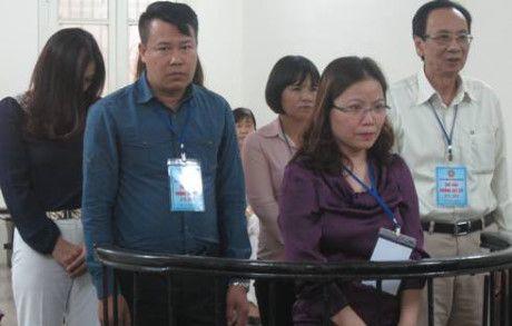 Ngay mai xet xu vu an cuu Giam doc Cong ty con ruou Ha Noi - Anh 1