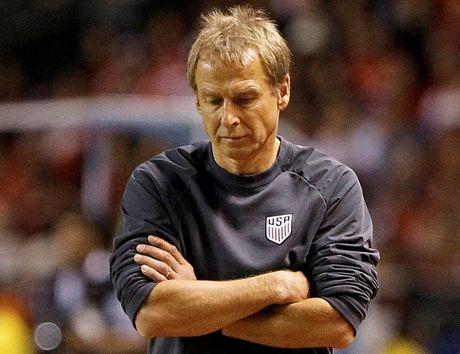 Tuyen My bat ngo sa thai Klinsmann - Anh 1