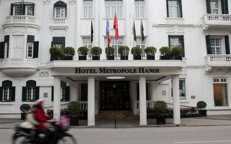 Phan lon co phan cua Metropole duoc chuyen nhuong - Anh 1