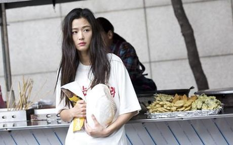 """Huyen thoai bien xanh"" tap 3: Lee Min Ho mat tri nho, Jun Ji Hyun lang thang - Anh 2"