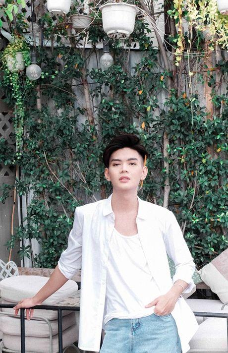 "Sau scandal dao nhac, Dao Ba Loc tung ban audio cho ca khuc ""Goodbye my love"" - Anh 2"