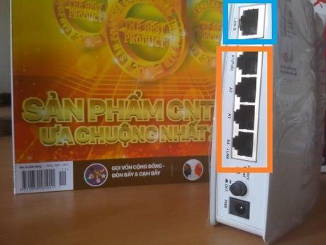 Danh gia Access Point DrayTek VigorAP 810 - Anh 2