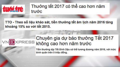 'Nin tho' cho thuong Tet Nguyen dan 2017 - Anh 1