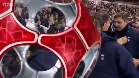 """Tottenham so roi """"cua tu"""" o Champions League - Anh 1"""