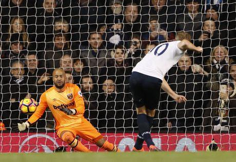 """Tottenham so roi """"cua tu"""" o Champions League - Anh 4"""
