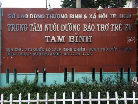 Angelina Jolie quen loi hua dua Pax Thien ve tham Tam Binh - Anh 3