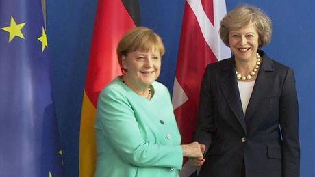 Nhiem ky thu 4 cua ba Merkel se anh huong the nao den thi truong? - Anh 2