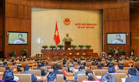 Quoc hoi quyet dinh dung du an dien hat nhan Ninh Thuan - Anh 1