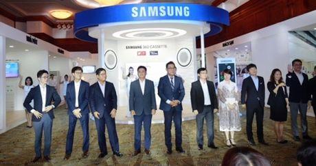 Dieu hoa Samsung the he moi: Giai phap toi uu hoa hieu nang - Anh 1