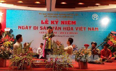 """Trien lam """"Linh vat Viet"""" tai Bao tang Ha Noi - Anh 2"""