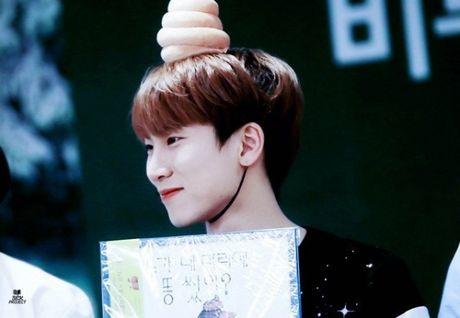 Fansign cua BTOB - noi ca fan lan idol chung minh do 'lay loi' - Anh 8