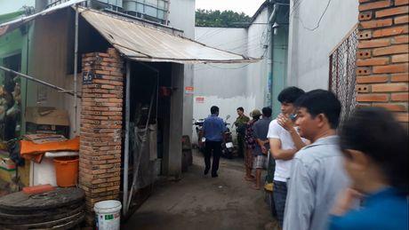 Binh Duong: Lien tiep nhung vu treo co trong phong tro - Anh 1
