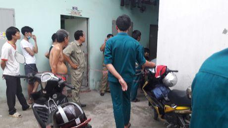 Binh Duong: Lien tiep nhung vu treo co trong phong tro - Anh 3