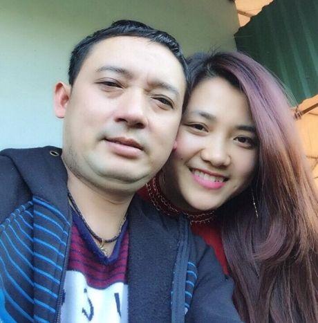 NS Chien Thang: Toi cam thay bi xuc pham khi bi ban gai cu lua doi! - Anh 1