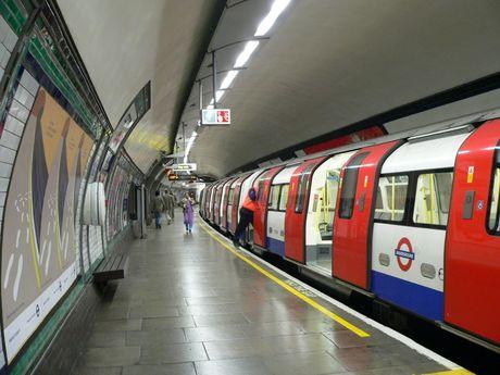 London khao sat thong tin giao thong qua Wi-Fi - Anh 1