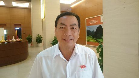 DBQH: Tai sao Giam doc So KH&CN Quang Binh lai de go o co quan? - Anh 1