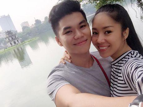 Le Phuong: Da tinh den chuyen ket hon voi nguoi tinh tre hon 7 tuoi - Anh 2