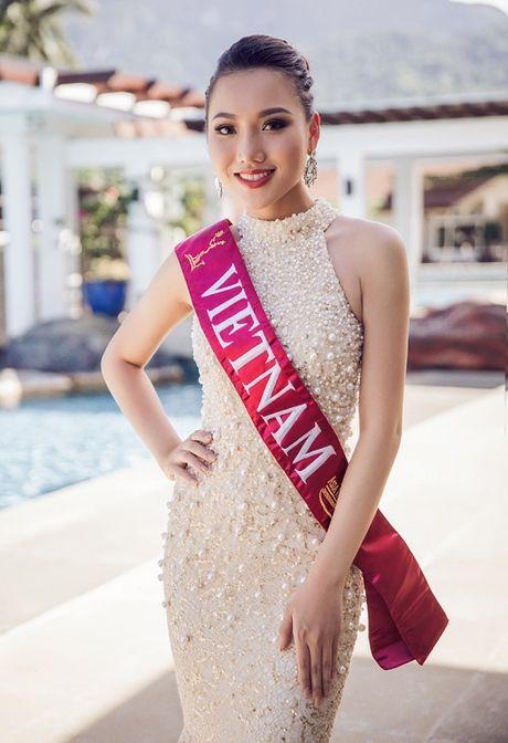 Hoang Thu Thao tiet lo vay da hoi chung ket Hoa Hau Chau A Thai Binh Duong - Anh 3