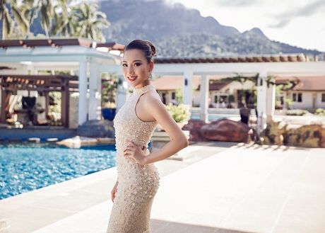 Hoang Thu Thao tiet lo vay da hoi chung ket Hoa Hau Chau A Thai Binh Duong - Anh 6