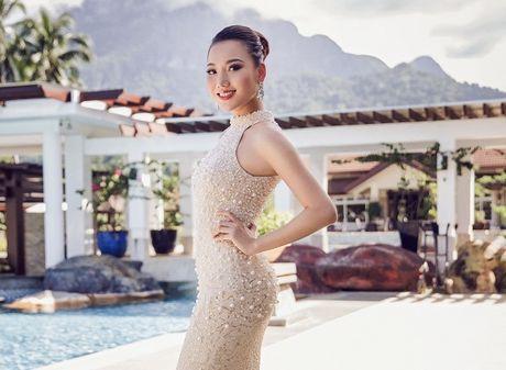 Hoang Thu Thao tiet lo vay da hoi chung ket Hoa Hau Chau A Thai Binh Duong - Anh 8
