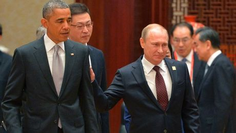 Tin the gioi 21/11: My huy dong doi pha bom min bao ve biet thu cua ong Trump - Anh 1
