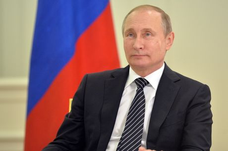 Tong thong Putin noi gi ve quan he cua Nga voi My va Nhat - Anh 1