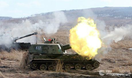 Nhung huyen thoai cua Luc luong ten lua va phao binh Nga - Anh 10