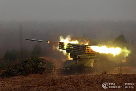 Nhung huyen thoai cua Luc luong ten lua va phao binh Nga - Anh 1