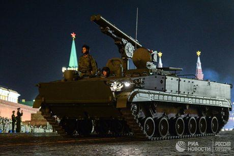 Nhung huyen thoai cua Luc luong ten lua va phao binh Nga - Anh 4
