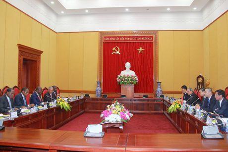 Viet Nam khong dung tung cho loai toi pham buon ban dong vat hoang da - Anh 2