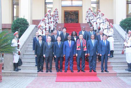 Viet Nam khong dung tung cho loai toi pham buon ban dong vat hoang da - Anh 3