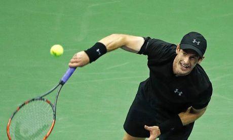 """Andy Murray: """"Ong hoang"""" banh ni khong ban cai - Anh 4"""