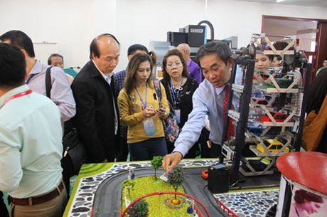 Ban tin Khoi nghiep hang tuan cua Tap chi dien tu Kham Pha (tu 12/11 - 19/11) - Anh 1