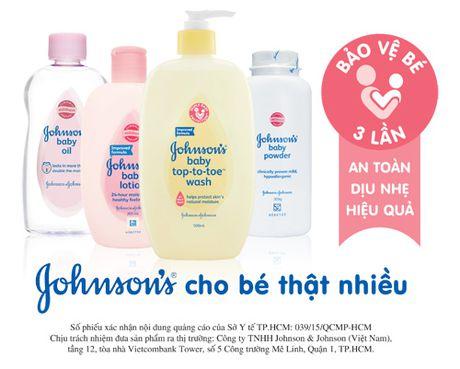 Be nang dong kham pha the gioi nho cong me bao ve lan da - Anh 4