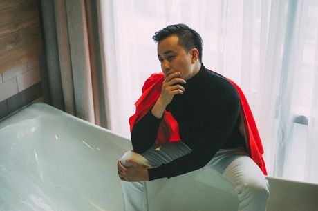 Luong Manh Hai khong so neu cu dong 'chet' vai dong tinh - Anh 2