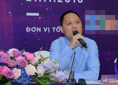 Vuong scandal, Ho Ngoc Ha va Son Tung van co co hoi tranh giai ZMA 2016 - Anh 4