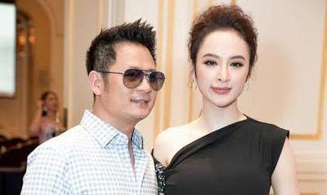 Bang Kieu, Angela Phuong Trinh hoi ngo trong buoi ra mat phim - Anh 1