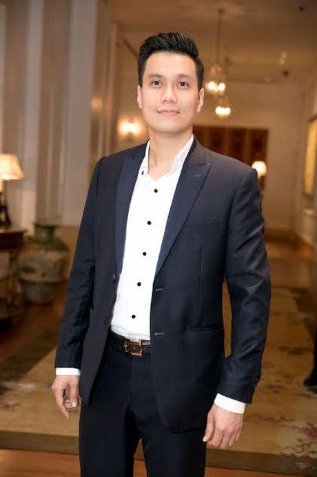 Bang Kieu, Angela Phuong Trinh hoi ngo trong buoi ra mat phim - Anh 6