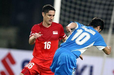 Lao tuong Singapore lap ky luc trong ngay doi nha thua tran - Anh 1