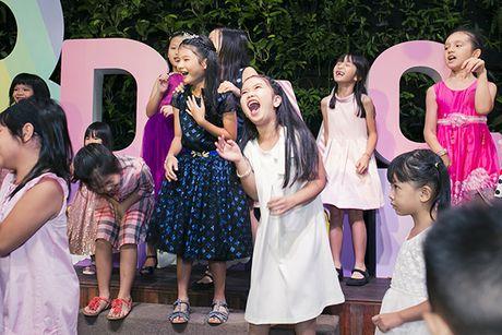 Truong Ngoc Anh - Tran Bao Son cung to chuc sinh nhat cho con gai - Anh 16