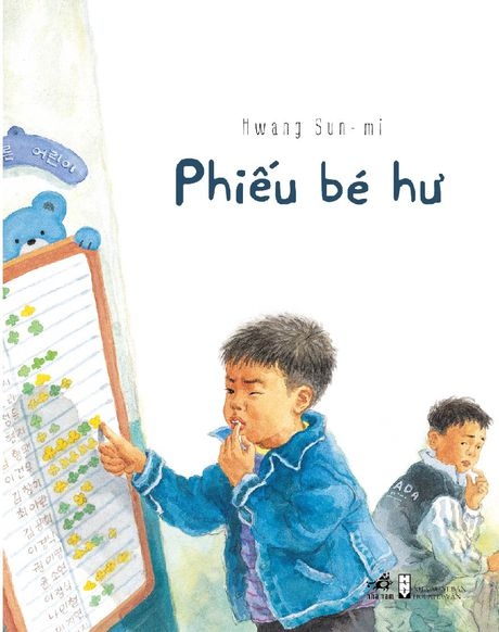 Tac gia 'Co ga mai xong chuong' den Viet Nam - Anh 5