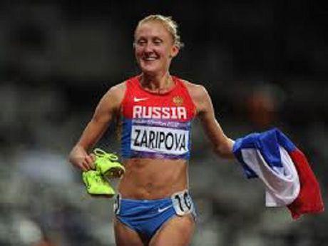 7 van dong vien bi tuoc huy chuong Olympic London - Anh 1
