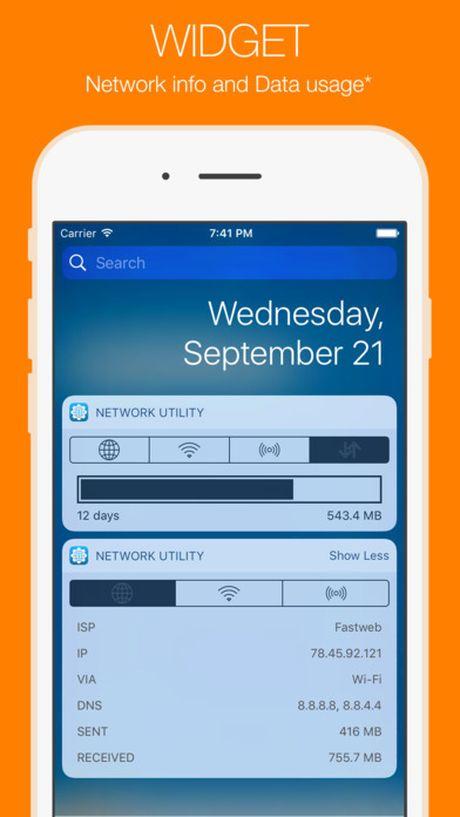 6 ung dung mien phi cho iOS trong ngay 22/11 - Anh 1