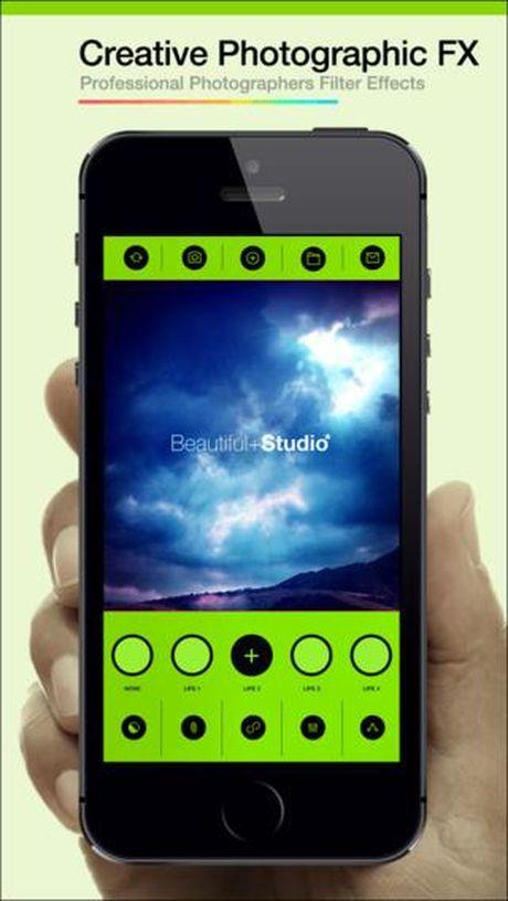 6 ung dung mien phi cho iOS trong ngay 22/11 - Anh 5